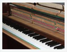 ピアノクリーニング流れイメージ2